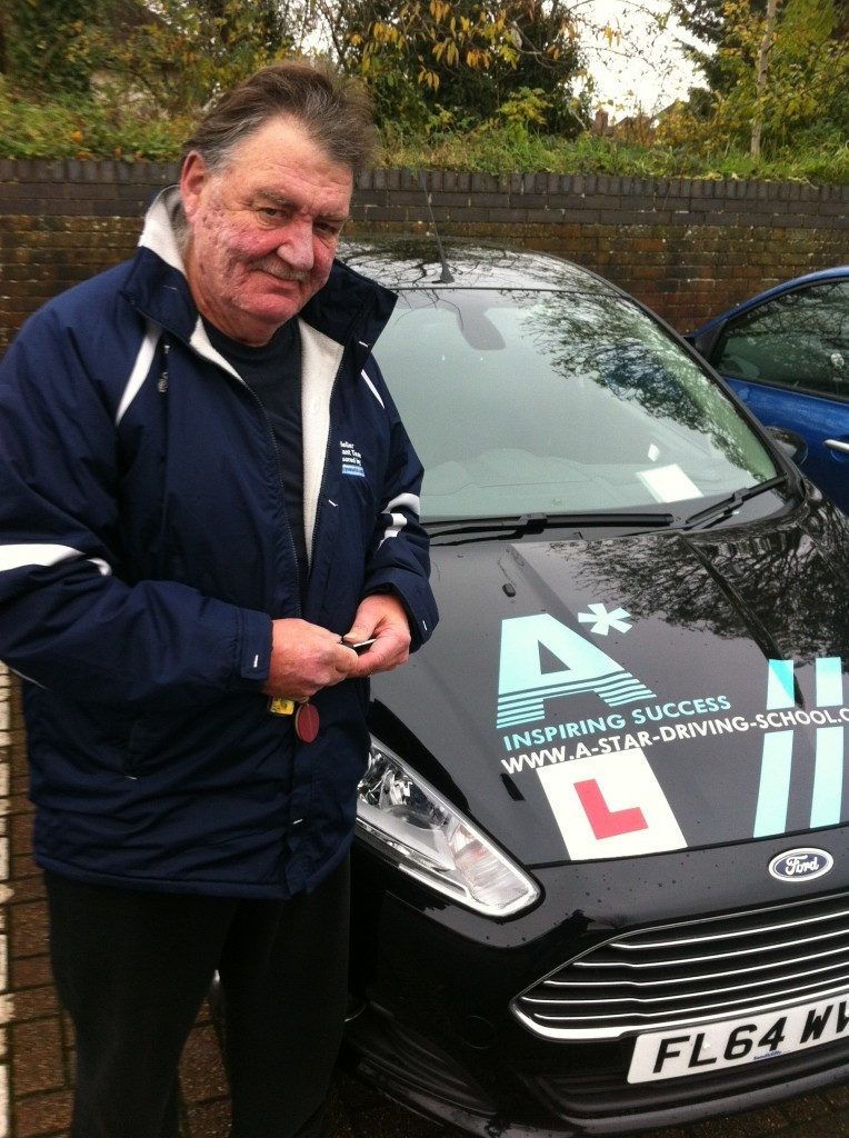 Woking driving lessons with fully qualified top instructor for Motor city driving school